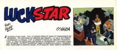 LuckStar.  . ( Bande dessinée ) - Pratt Hugo - O'Hara.