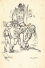 Jules, Totor et Gustave ou l'enfance coupable. ( Dédicacé ). Poulbot - Hesse Raymond.