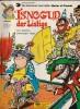 Die Abenteuer des Kalifen Harun al Pussah, tome 10 : Iznogud der Listige. ( Iznogoud l'Acharné ).. ( Bandes Dessinées - Iznogoud ) - Jean Tabary - ...