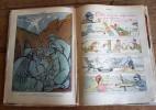 """A Coups de Baïonnette - Collection """" La Baïonnette """", volume 3. . ( Revue La Baïonnette  ) - Pierre Cami - Gus Bofa - Rodolphe Bringer - Fabiano - ..."""