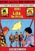 Retro Spective Bob Morane. Les inédits de Henri Vernes et Gérald Forton, tome 3 : L'Île du Passé.. ( Bob Morane - Bande dessinée ) - Henri Vernes - ...