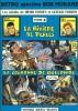 Retro Spective Bob Morane. Les inédits de Henri Vernes et Gérald Forton, tome 6 : La Rivière de perles - La Couronne de Golconde.. ( Bob Morane - ...