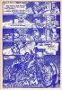 Trashman ( Collection Les Comix de la Marge n° 1 ).. ( Bande dessinée ) - Spain - Rodiguez.