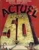 Actuel n° 50 / Numéro monumental Tarzan, Mao, Jobert ( Parodies ).. ( Bandes Dessinées - Tarzan - Druillet - Parodies ) - Robert Sheckley - Collectif.