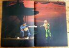 Dossier de Presse : Le Petit Prince d'après l'oeuvre d'Antoine de Saint-Exupéry. Spectacle Musical.. Antoine de Saint-Exupéry - Richard Cocciante - ...