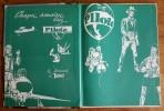 Une aventure de Bob Morane : Le Secret des 7 Temples ( Collection Pilote ). ( Bob Morane ) - Henri Vernes - Gérald Forton.