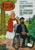 Hommage à Hergé et Tintin : Les parodies de Tintin - Paris Flash / Exclusif Bianca castafiore, le rossignol milanais va épouser un vieux loup de mer.. ...