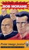 Bob Morane n° 3 avec aquarelle originale signée par Attanasio.. ( Bob Morane ) - Vernes Henri - Attanasio Dino.