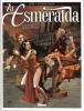 La Esmeralda, tome 2 : Allegro quasi monstro. ( Dessin original dédicacé de Jean-Marc Stalner ).. ( Bande dessinée ) - Achdé - Jean-Marc Stalner.