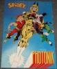 Strange n° 178 + poster de Spidey et Photonik.. ( Bande dessinée ) - Stan Lee - Collectif.