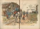 Album Militaire : La science des armes dans la cavalerie - Les bataillons scolaires - Colonies Françaises : Nouvelle-Calédonie. ( Cavalerie - ...