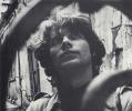 Black & White fantasy + photo originale argentique de Albert Ayler, dédicacée par Jacques Bisceglia.. ( Jazz - Photographie ) - Jacques Biscéglia - ...