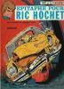 Epitaphe pour Ric Hochet. ( Bande dessinée ) - Tibet - André-Paul Duchâteau .