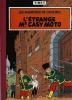 Les aventures de Chick Bill : L'Etrange Mr Casy Moto.. ( Bande dessinée ) - Tibet.