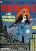 Rubine n° 1 : Les Mémoires Troubles. ( Dessin original de François Walthéry ). (  Bande dessinée ) - François Walthéry - Mythic