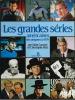 Les grandes séries américaines des origines à 1970. ( Séries télévision - Sherlock Holmes ) - Alain Carrazé - Christophe Petit.