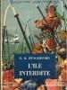 L'Île Interdite.. Pierre Joubert -  E.B. Hungerford