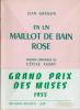 En un Maillot de Bain Rose. ( Tirage numéroté sur vélin, avec dédicace de l'auteur et de l'illustratrice ). Cécile Aubry - Jean Grassin.