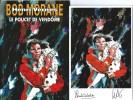 Le Poucet de Vendôme. ( Dédicacé ).. ( Bob Morane ) - Jean-Paul Castaldi - Henri Vernes.
