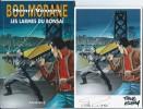 Les Larmes du Bonsaï. ( Dédicacé ).. ( Bob Morane ) - Patrick Verlinden - Henri Vernes.