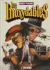 Les Inoxydables, tome 1. ( Dédicacé + dessin original d'Antonio Parras ).. ( Bande dessinée ) - Antonio Parras - Victor Mora.