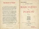 Les Batailles de la Vie : Marchand de Poison.. ( Alcoolisme ) - Georges Ohnet
