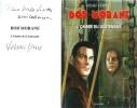 L'Ombre du lieutenant. ( Dédicacé ). ( Bob Morane ) - Henri Vernes.