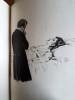L'Arriviste, tome 3 : Renée April. ( Dédicacé ). ( Raphaël Kirchner - Chimot - Domergue - Jaquelux - Lorenzi - Robaudi - Bourdelle ) - Félicien ...