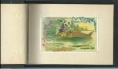 Une Année en Cartes Postales.. ( Cartes Postales ) - Paul Eluard.
