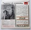 """"""" Amour et Cosmos """". Chansons extra-terrestres ou terre à terre.. ( Disques - Science-Fiction ) - Jean Paillaud - Georges Brassens - Pierre Etaix - ..."""