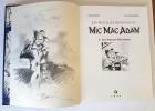 Les Nouvelles Aventures de Mic Mac Adam, Cycle 1, tome 1 et 2: Les Amants Décapités - Le Roi Barbare. ( Tirage de tête à 300 exemplaires numéroté et ...