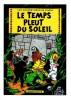"""Hommage à Hergé : Les Couvertures de Zinzin. ( Portfolio + dessin original de """" Tintin """" ). ( Pastiches - Bande dessinée ) - Joël Vacher sous le ..."""