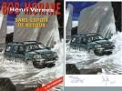 Sans Espoir de Retour. ( Dédicacé ).. ( Bob Morane ) - Mythic - Franck Leclercq - Henri Vernes.