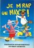Je M'Rap un Max !. ( Avec superbe dessin original signé de Rémy ).. ( Bande Dessinée  ) - Rémy.