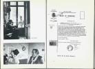 La Défense . ( Avec une laconique dédicace, signée d'Arletty ).. ( Cinéma - Louis-Ferdinand Céline ) - Léonie Bathiat dite Arletty.