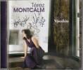 Voodoo. CD dédicacé par la chanteuse, compositrice et guitariste, Térez Montcalm.. ( Jazz  ) - Térez Montcalm.