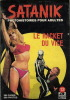 Satanik n° 12 : Le racket du vice.. ( Satanik ) - Anonyme - Giuffrida Gilda.