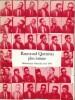 Raymond Queneau plus Intime. Catalogue de l'Exposition à la Bibliothèque Nationale de Paris en 1978. ( Tirage  unique à 1200 exemplaires numérotés ).. ...