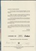Flashback II. ( Tirage spécial de luxe à 50 exemplaires, pour la Fête de la BD 2003 d'Audincourt, numéroté et signé par Henri Vernes et Félicisimo ...