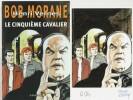 Les Cavaliers de l'Apocalypse, tome 5 : Le Cinquième Cavalier ou les Disciples de Torquemada. ( Tirage unique à 200 exemplaires, avec ex-libris signé ...