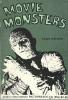 Movie Monsters.. ( Cinéma Fantastique ) - Denis Gifford.
