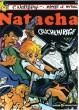 Natacha  n° 14 : Cauchemirage. ( Dessin original de François Walthéry ).. (  Bande dessinée ) - François Walthéry - Mittéï - Mythic.