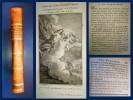 Histoire naturelle de la parole, ou précis de l'origine du langage & de la grammaire universelle.  Extrait du Monde primitif…. COURT DE GEBELIN ...