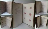 ATLAS pour l'Iconographie ophthalmologique ou description, avec figures coloriées, des maladies de l'organe de la vue comprenant l'anatomie ...
