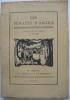"""Les Pénates d'Argile. """"Saluez ces Pénates d'Argile. (La Fontaine)"""". Essai de littérature romande.. RAMUZ (C.-F.), BOVY (Adrien), CINGRIA (Alexandre), ..."""