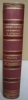 CHEMIN DE FER DE MARSEILLE A AVIGNON. Statuts, cahiers des charges et rapports. Recueil factice de 14 brochures : 1) Loi relative à l'établissement du ...