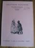 Bibliothèque balzacienne. Editions originales, remaniées, illustrées. Livres imprimés par Balzac. Documentation. Autographes.. BALZAC. GALANTARIS ...