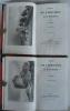 Lettres sur l'Adriatique et le Montenegro. Deux tomes en deux volumes.. MARMIER  (Xavier).