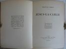 Jésus-La-Caille.. CARCO (Francis).