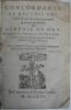 Concordance et recueil universel de tous les mots principaux des livres de la Bible, composé de nouveau à l'imitation des concordances latines, & ...